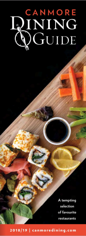 Canmore Dining Guide