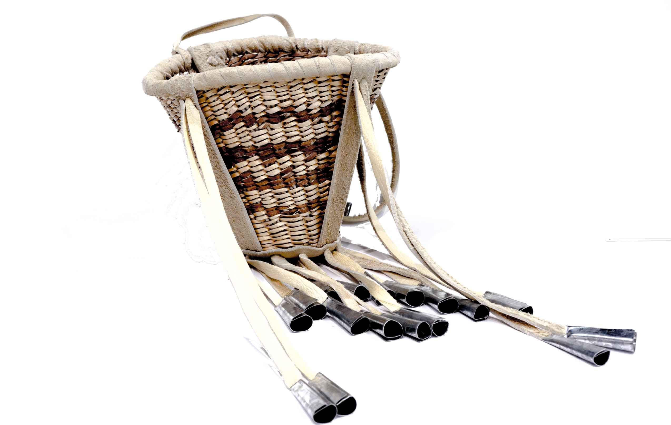 Basket at Our Native Land